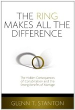 The Ring Makes all the Difference book cover