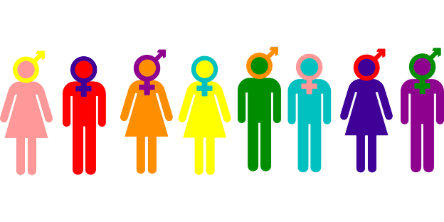 Sexual orientation and gender identity throughout history essay