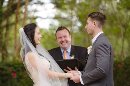 Are Clergy-Led Weddings Important?