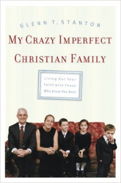 My Crazy Imperfect Christian Family