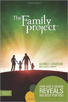 Glenn Family Project