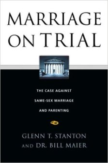 Glenn M. on Trial