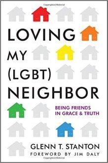 Loving LGBT