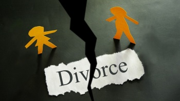 What is the Actual US Divorce Rate and Risk?