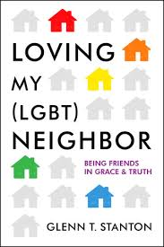 Loving My (LGBT) Neighbor