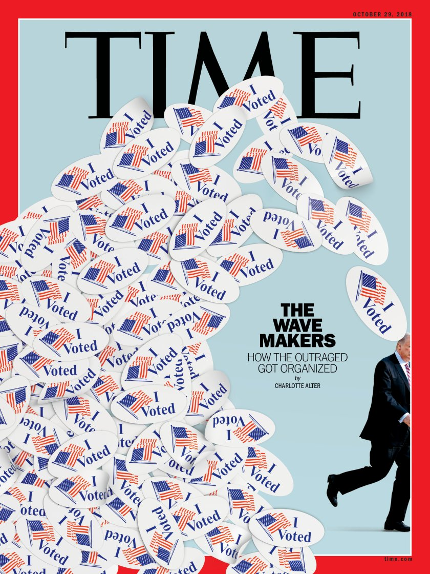 time cover 2018 Midterm